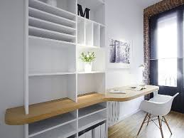Bookshelves And Desk Built In by 10 Best Small Study Spaces Images On Pinterest Architecture