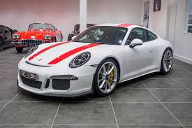 porsche 911 r used 2016 porsche 911 carrera 991 r for sale in cambridgeshire