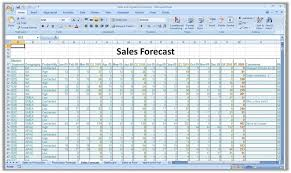 sample sales tracking 7 sales tracking template procedure