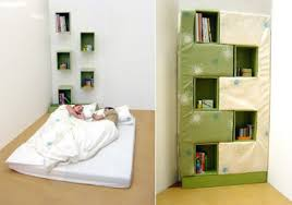 creative and stylish bookshelf designs