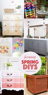 spring diys stunning spring diys you can make tidymom