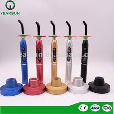 led rainbow curing light dental led rainbow curing light machine buy dental light curing