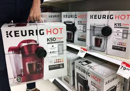 target black friday 2017 keurig update keurig k50 coffee maker only 39 99 at target the