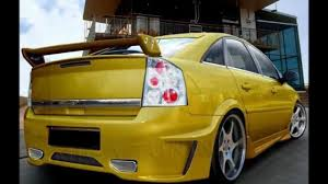 opel astra 2005 tuning opel vectra c tuning body kits youtube