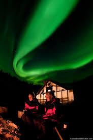 aurora borealis northern lights tours yukon aurora borealis yukon 1 night aurora viewing