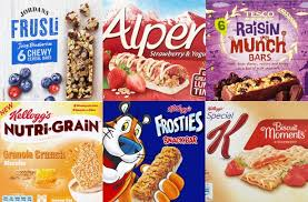 cereal bars the best and worst revealed goodtoknow