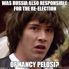 Nancy Meme - conspiracy keanu meme imgflip