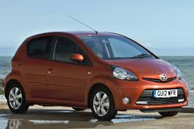 toyota aygo cars toyota aygo gets specs and safety equipment carbuyer