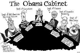 The Presidential Cabinet Obama U0027s Cabinet