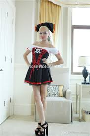 pirate halloween costumes for women wholesale skull pirate costumes pirates of the caribbean