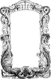Decorative Frame Clip Art at Clker vector clip art online