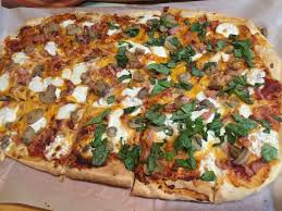 cuisine pizza pizza eastern european cuisine