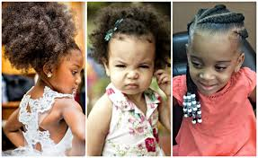 2017 natural hairstyles for black u0026 african american children