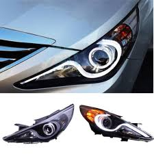 2011 hyundai sonata headlights best 25 hyundai sonata ideas on car lights car