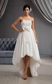 high to low wedding dress hi low wedding dress high lo bidals dresses dorris wedding