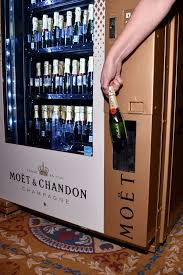 rejoice champagne vending machines are finally here