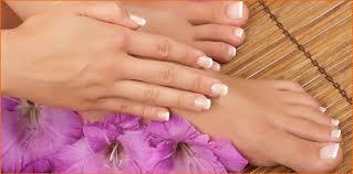 nail salon manicure pedicure gel nails acrylic nails spa