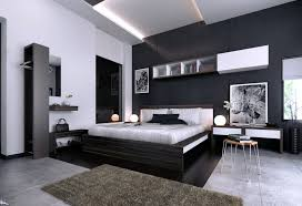 bedroom simple architecture modern house bedroom designs black