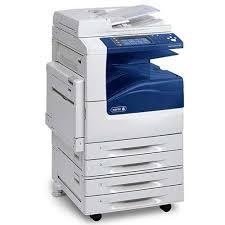 xerox wc7845 wc 7845 color laser multifunction printer copier