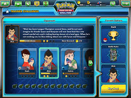tcg android the pokémon trading card for android tablets is now