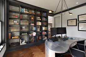 industrial home interior exceptional industrial home office designs that will boost your