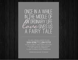 alfa img showing u003e fairy tale wedding invitations templates