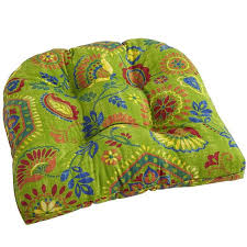 latest pier one outdoor seat cushions grayton citrus cushion pier