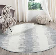 4 Foot Round Area Rugs by Rug Mtk751k Montauk Area Rugs By Safavieh