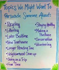 Persuasive essay writing prompts Persuasive Essay Writing Prompts     FAMU Online