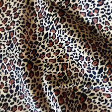 Animal Print Upholstery Fabric Cheetah Print Velvet Upholstery Fabric Eastern Accents