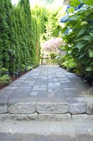 landscaping lighting ideas backyard landscape solar panel garden