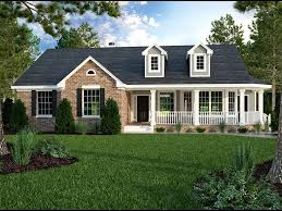 Ranch Style Mansions by 1405 Best Cute Houses Images On Pinterest Country House Plans