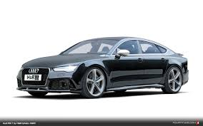 audi r 7 h r now outfitting the audi rs 7 update fourtitude com