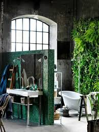 Bathroom Flowers And Plants Bathroom Design With Flowers And Plants U2013 Original Ideas Spring
