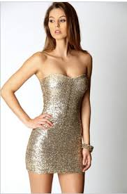 new years dresses gold gold dress sparkle dressity