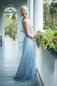 blue sequin bridesmaid dress best 25 embellished bridesmaid dress ideas on