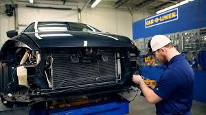 subaru mechanic meme the importance of oem parts in collision repair youtube