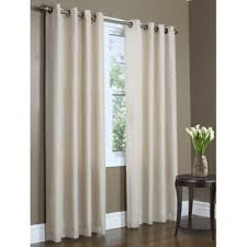 Bed Bath And Beyond Drapes Buy Curtain Panels With Grommets From Bed Bath U0026 Beyond
