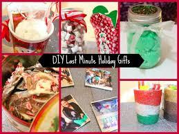 diy holiday gifts youtube