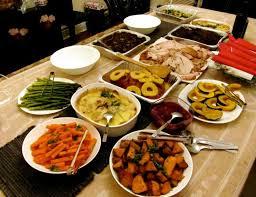 thanksgiving dinner ideas 3 mr