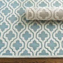 Rug Pads For Area Rugs Rugged Lovely Round Area Rugs Rug Pads On Moroccan Trellis Rug
