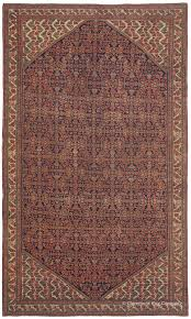Green Persian Rug Antique Persian Rugs In The Town Tradition Claremont Rug Company