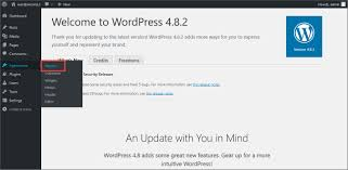 wordpress theme editor gone how to upload install and configure wordpress themes templatetoaster