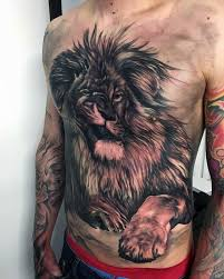 70 chest designs for fierce ink ideas