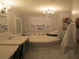 Remodel Mobile Home Interior Home Design Ideas 44 Double Wide Bathroom Remodel Showers For