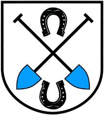 Wappen Baden Wappen Gemeinde Graben Neudorf