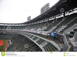 Chicago White Sox Map by U S Cellular Field Chicago White Sox Editorial Photography