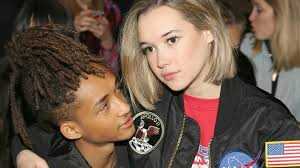 11 things to know about jaden smith u0027s ex girlfriend sarah snyder