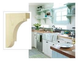 Under Counter Corbels 18 Best Simple Corbels Counter Brackets Images On Pinterest