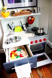 Kids Play Kitchen Accessories by Diy Boys Play Kitchen